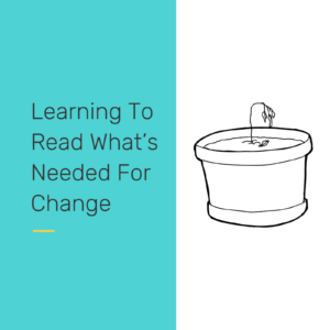 Learning to read whats needed for change -reclaiming our students