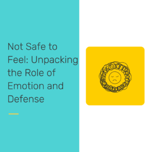 Unpacking the role of emotional defence- reclaiming our students